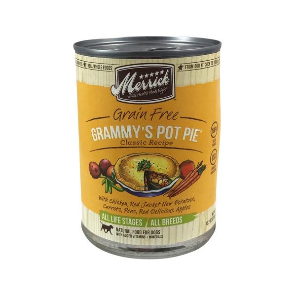 Merrick Grammy's Pot Pie