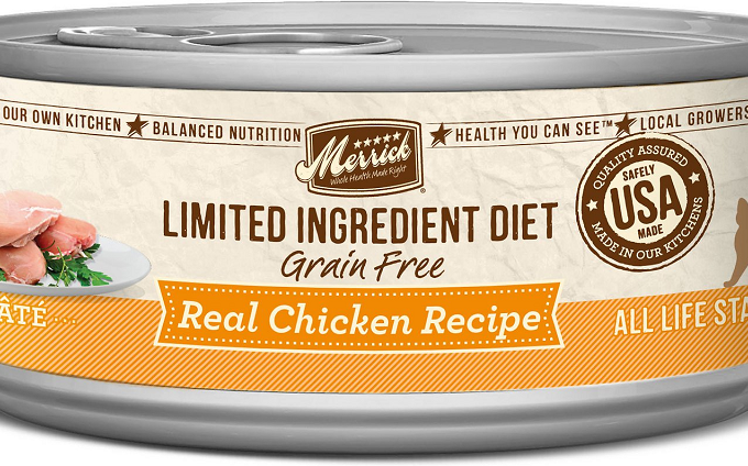 LID Real Chicken