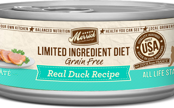 LID Real Duck