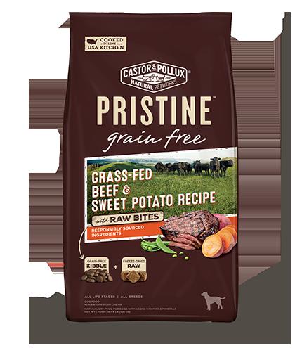PRISTINE™ Grain Free