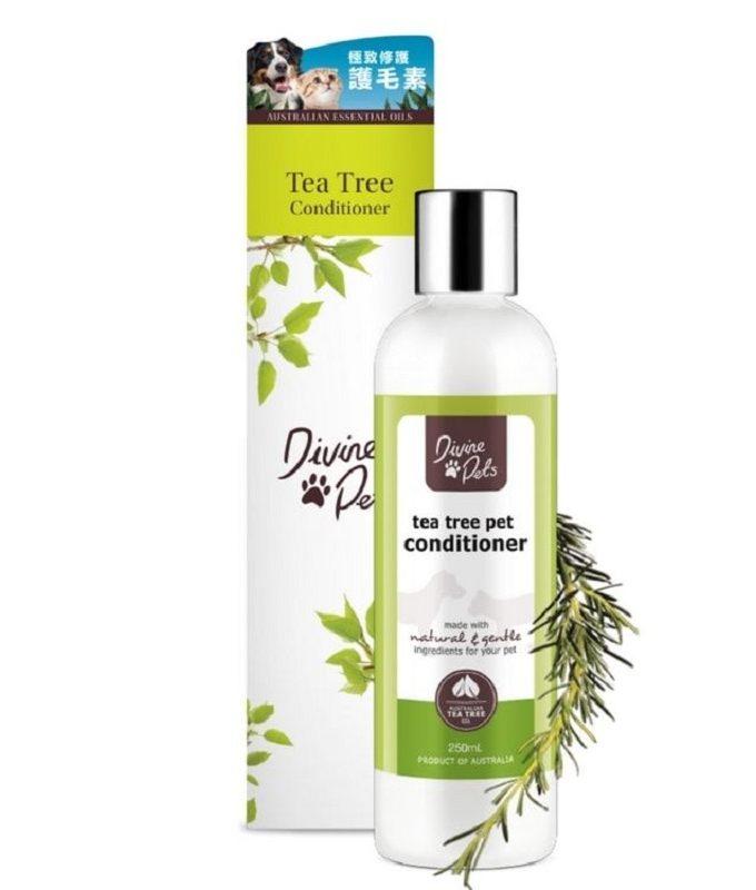 Divine Pets Tea Tree Conditioner