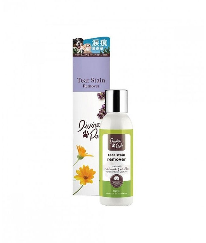 Divine Pets Tear Stain Remover