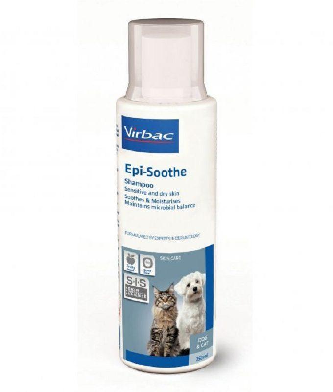 Virbac Epi-Soothe SIS Shampoo