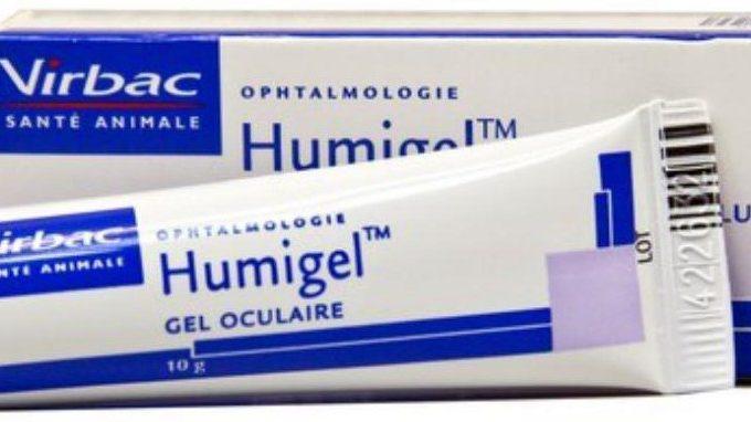 Virbac Humigel