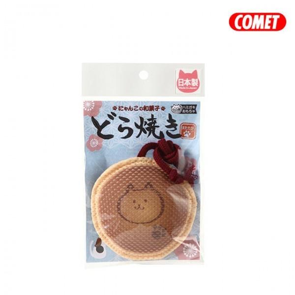 日本COMET 木天蓼銅鑼燒