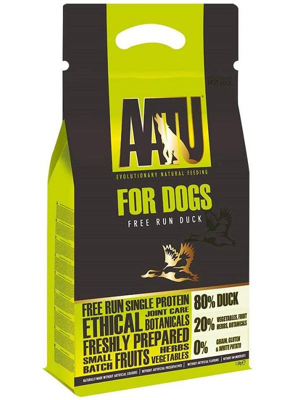 AATU For Dogs