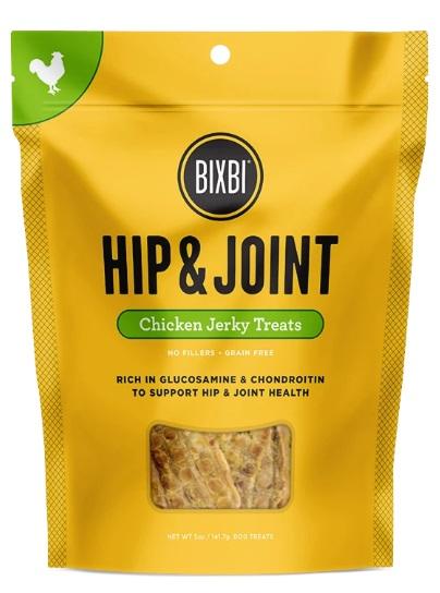 BIXBI Hip&Joint Jerky
