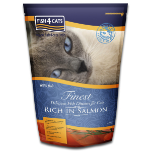 Fish4Cats Salmon