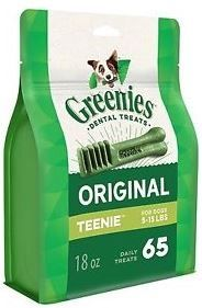 Greenies Teenie