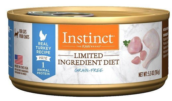 Instinct® Limited Ingredient Diet Real Turkey Recipe 5.5OZ