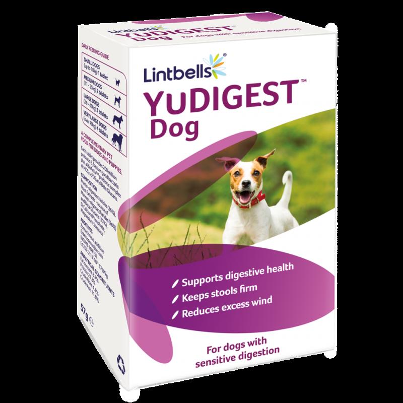 Lintbells Yudigest Dog