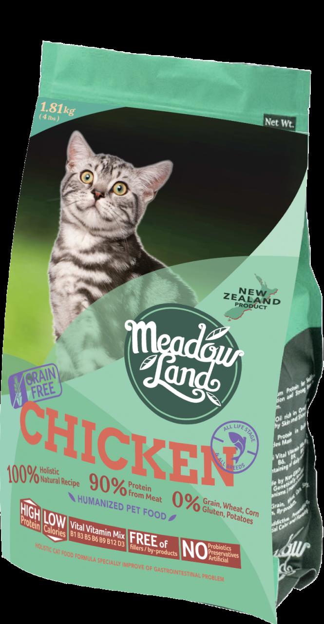meadowland 貓 糧