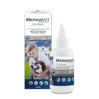 MicrocynAH