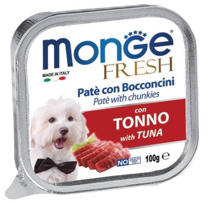 Monge Fresh 吞拿魚