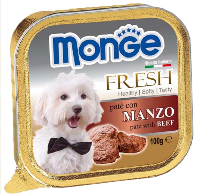 Monge Fresh 牛肉