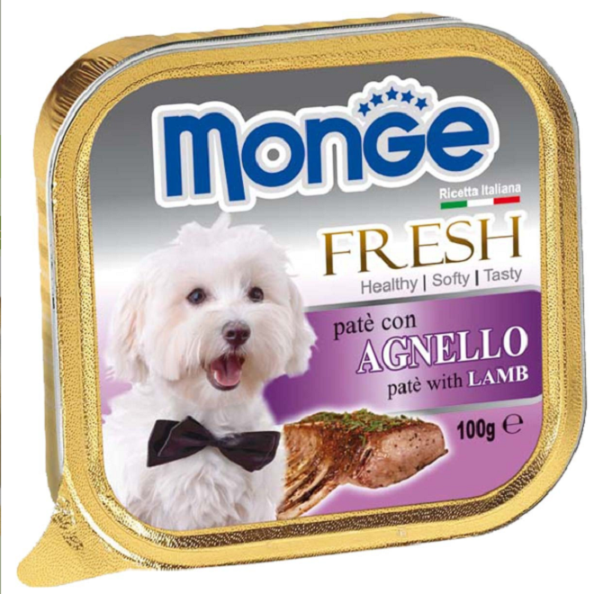 Monge Fresh 羊肉