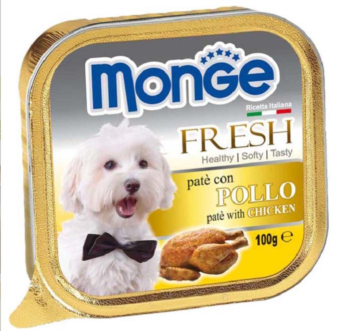 Monge Fresh 雞肉