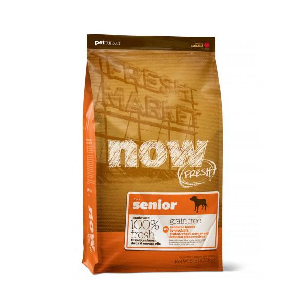 Now Fresh Grain Free |