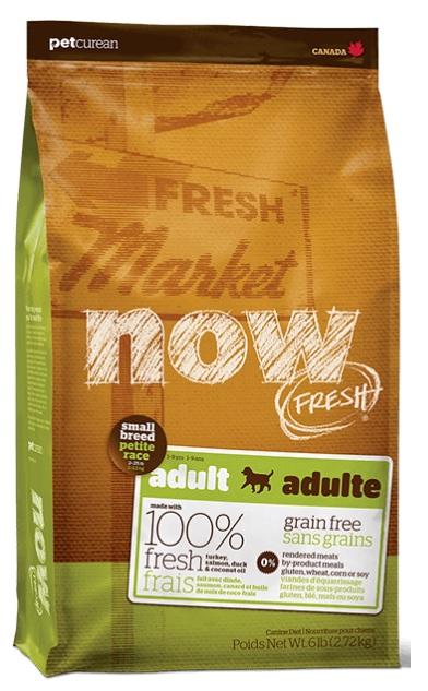 NOW FRESH Grain Free