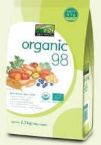 Natural Core 98% 雞肉有機糧(全年齡犬) 1.2KG