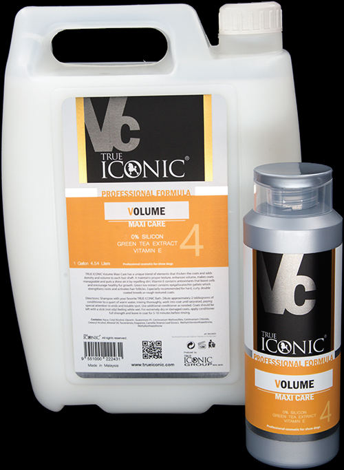 True Iconic VOLUME MAXI CARE
