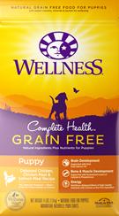 Wellness Complete Health Grain Free