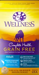 Wellness Complete Health Grain Free無穀物鮮魚配方 4LB