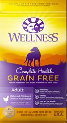 Wellness Complete Health Grain Free 無穀物雞肉配方 4LB