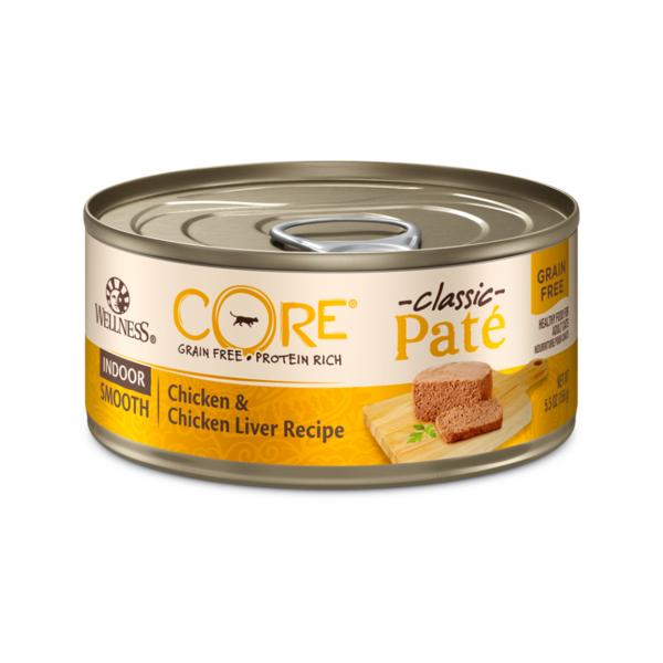 Wellness Core 無穀物室內除臭貓罐頭 5.5oz