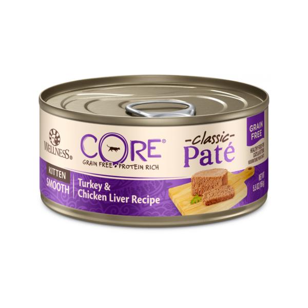 Wellness Core 無穀物幼貓專用配方罐頭 5.5oz
