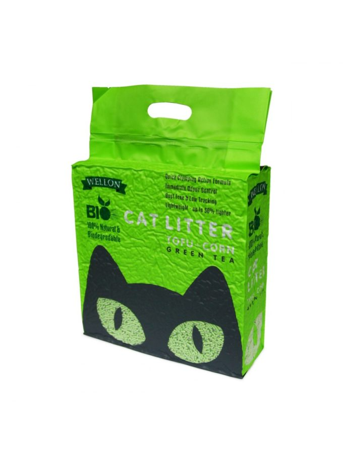 Bio Cat Litter