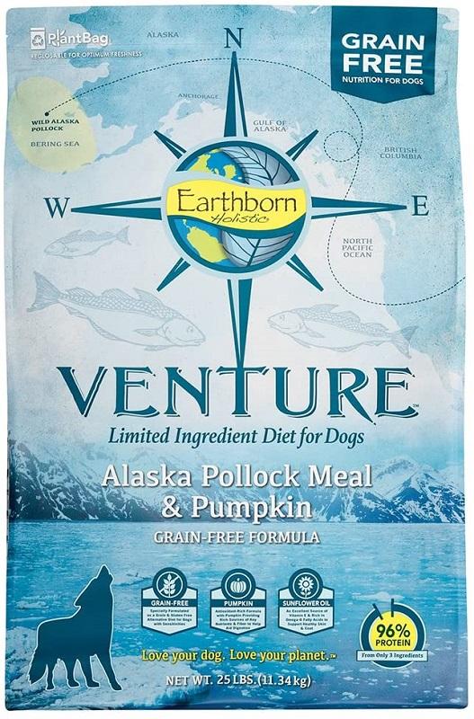 earthborn venture pollock
