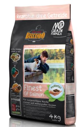 Finest GF Salmon