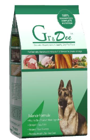 Grandee 成犬糧 (均衡配方 20KG)