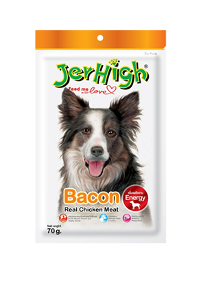 Jerhigh Bacon
