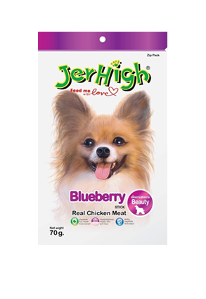 Jerhigh Blueberry Stick