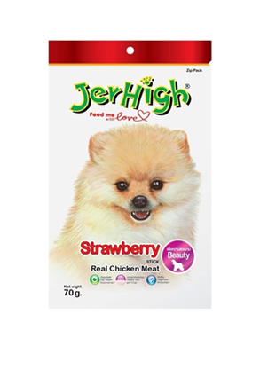 jerhigh Strawberry stick