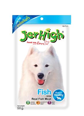 jerhigh fish stick