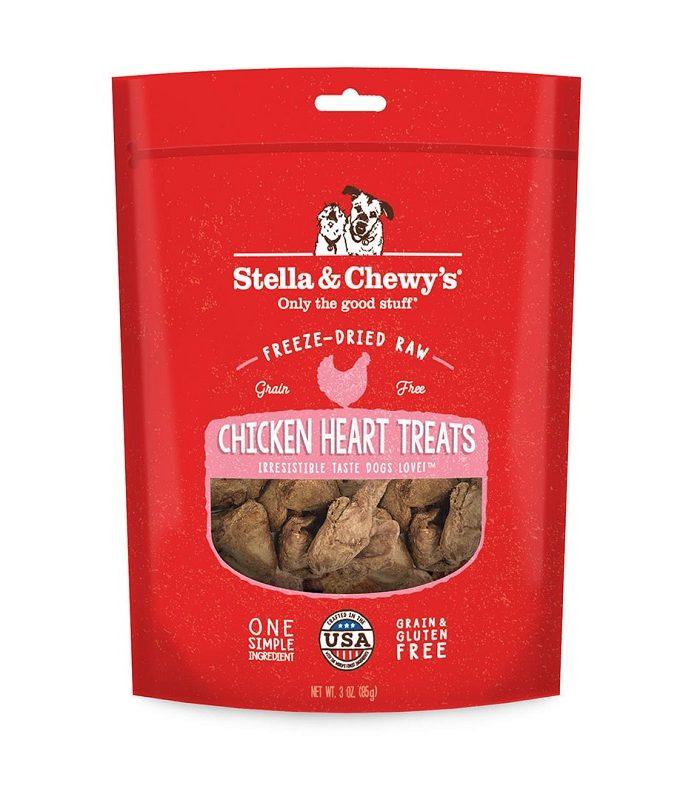 Stella&Chewy's Chicken Heart