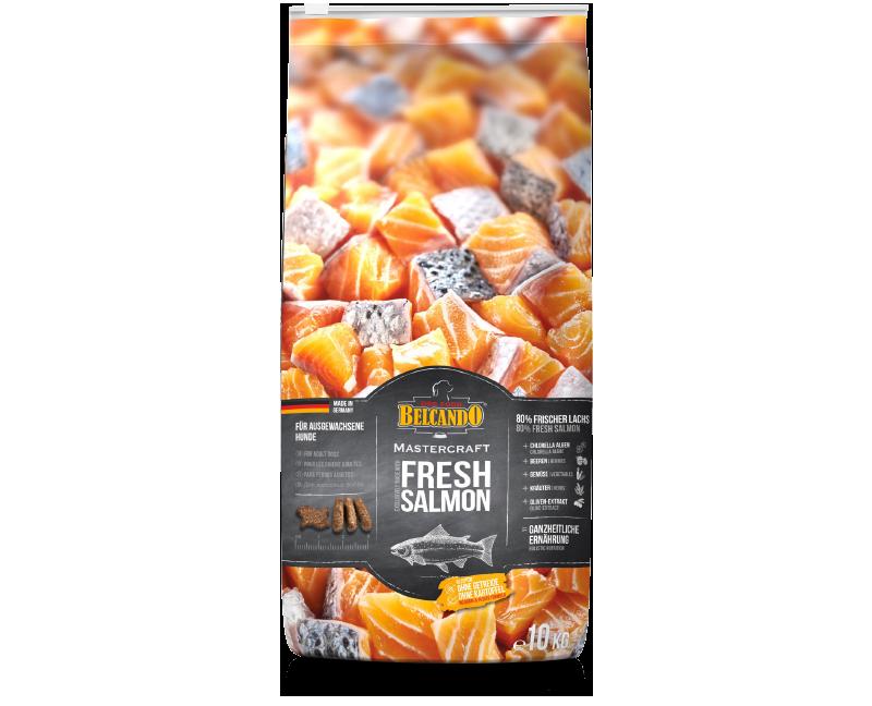 BELCANDO Fresh Salmon