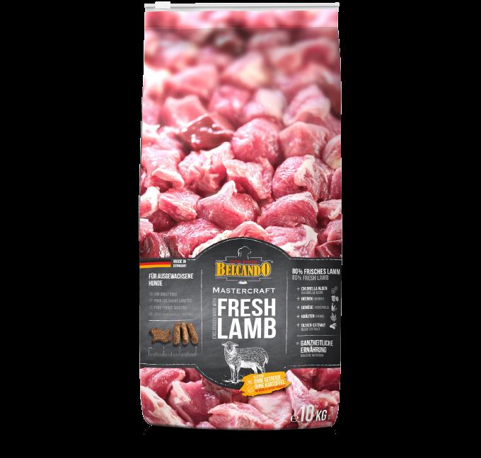 BELCANDO MASTERCRAFT | BELCANDO MASTERCRAFT Fresh Lamb