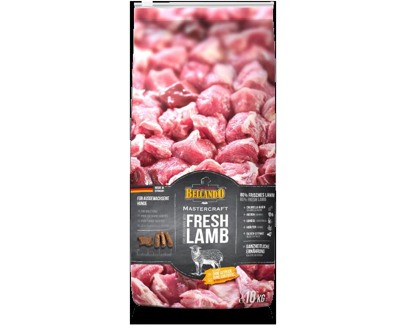 BELCANDO MASTERCRAFT   BELCANDO MASTERCRAFT Fresh Lamb
