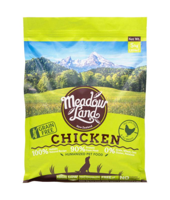 meadowlead chicken