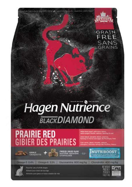 Hagen Nutrience