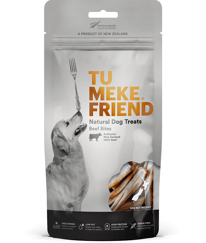 Tu Meke Friend Beef Bites