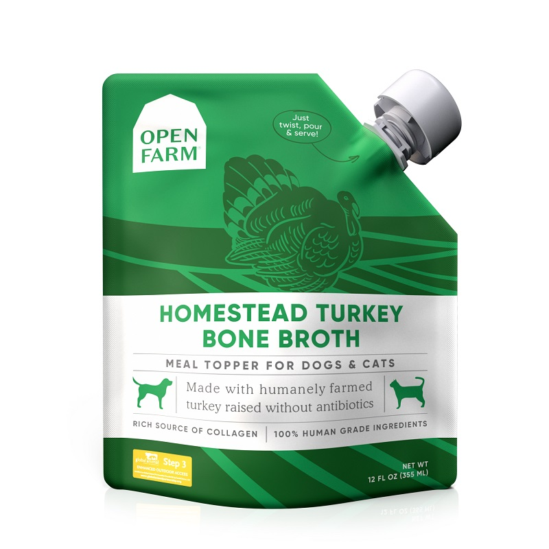 turkey bone broth