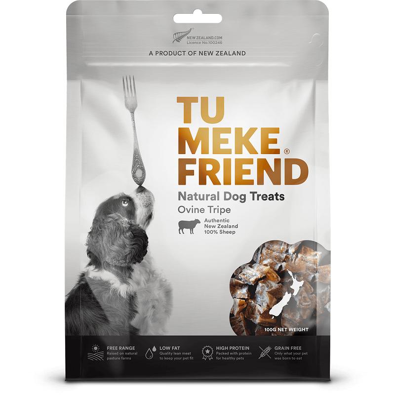 Tu Meke Friend Ovine Tripe