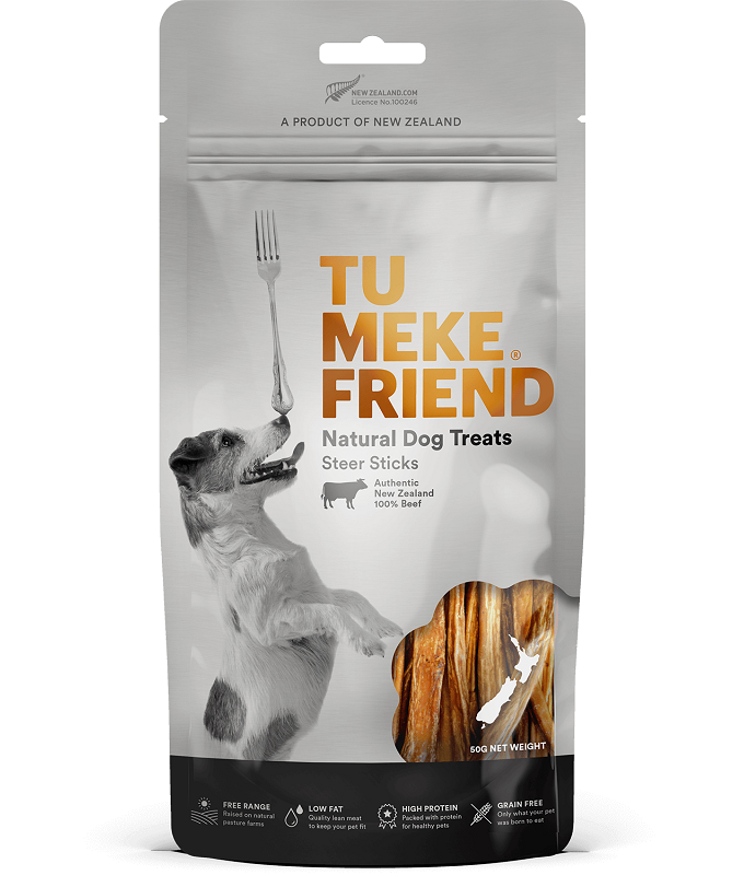 Tu Meke Friend Steer Stick(100%純牛條)50g