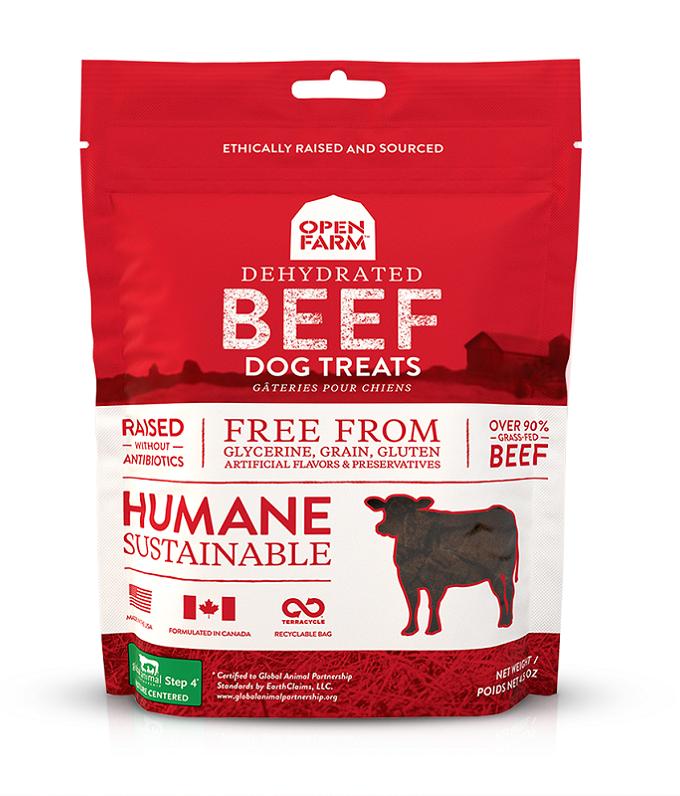 open farm beef