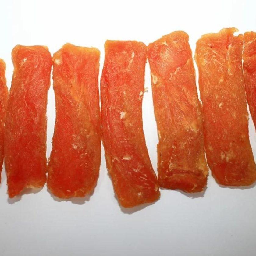 愛犬寵物小食系列 - 雞肉長片